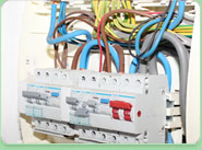 Atherton electrical contractors